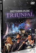 DVD-Triunfal Brothers Music